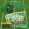 Fighting Irish 2012 program