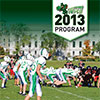 Fighting Irish 2013 program