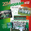 Fighting Irish 2014 program